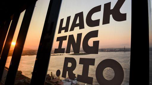 Hacking.Rio   Maior maratona hacker da América Latina abre inscrições