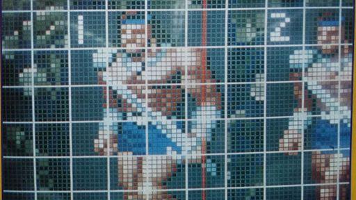 Confira fotos do estúdio de games da SEGA nos anos 1980 e 1990