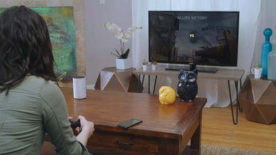 Alexa usa IA para ajudar jogador a melhorar desempenho em Call of Duty WWII