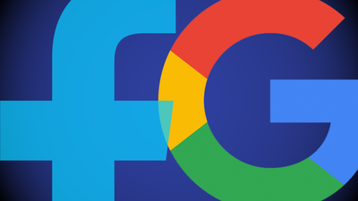 Facebook e Google são processadas por descumprirem lei em anúncios políticos