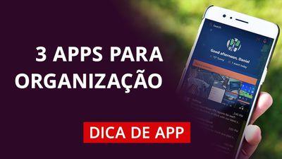 Como deixar seu smartphone ainda mais inteligente #DicaDeApp