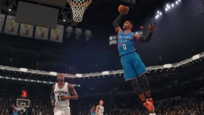 Após ano sabático, NBA Live 18 retorna com novo modo história; veja o trailer