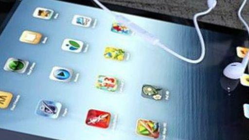 Apple confirma evento no dia 23 de outubro. Será o lançamento do iPad Mini?