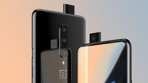 Vazam informações de lançamento do OnePlus 7T