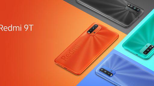 Xiaomi confirma chegada do Redmi 9T ao Brasil com teaser e certificado na Anatel