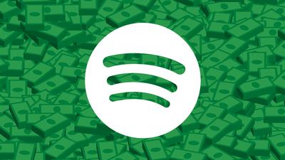 Spotify tem queda de receita, mas número de usuários pagos cresceu em 30%