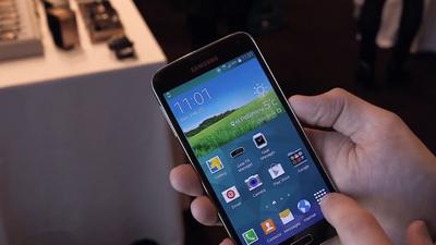 13 coisas que você poderá fazer com o Galaxy S5 e não com o iPhone 5S