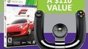 Microsoft lançará edição especial do Xbox 360 com o game Forza 4