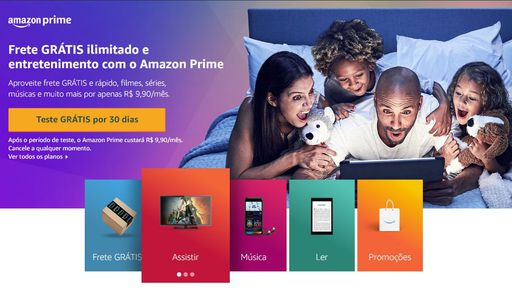 8 perguntas e respostas para entender o funcionamento do Amazon Prime no Brasil