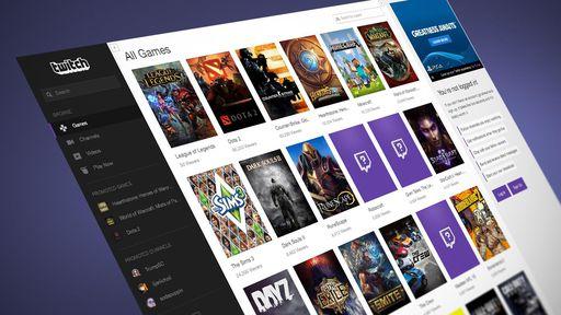 Amazon vai disponibilizar pilotos de três séries originais no Twitch em agosto