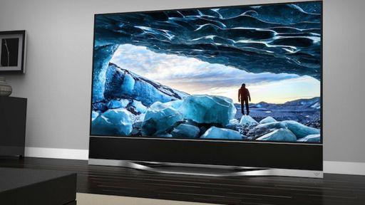 Japão já transmite programas de TV em resolução 8K