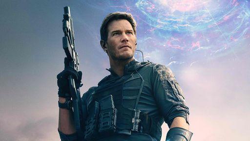 Crítica A Guerra do Amanhã   Ação, aliens, tensão... e um roteiro meio ruim