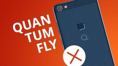 5 motivos para NÃO comprar o Quantum Fly [5 motivos]