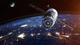 Estação Espacial chinesa repleta de materiais tóxicos cairá na Terra em breve