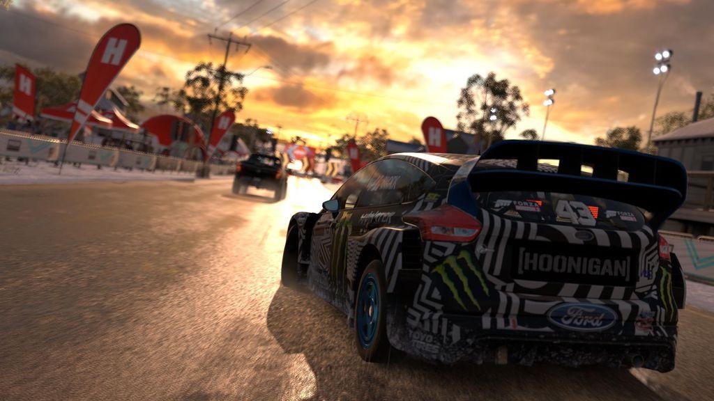 Apesar das derrapadas, visual estonteante e a jogabilidade refinada e acessível fazem de Forza 7 o melhor da série