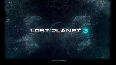 Lost Planet 3: quando fogo e gelo não queimam