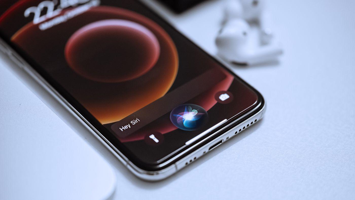 Como programar a Siri para ler notificações em voz alta