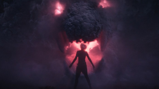 Loki │ Quem é Alioth e o que o monstro-fumaça revela sobre o futuro do MCU?