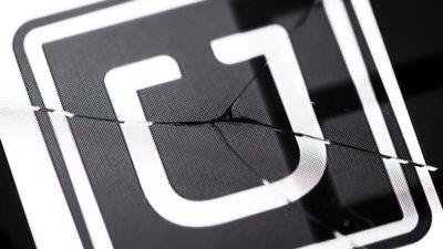 Usuária posta stories ensinando a dar golpe na Uber e é banida do serviço