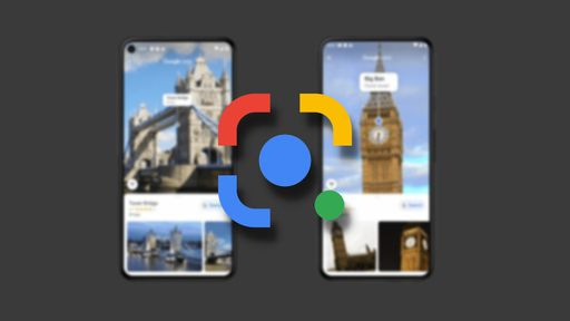 Como encontrar fotos da sua galeria com o Google Lens