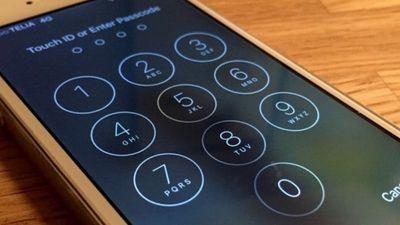 Americano é preso por descumprir ordem de desbloquear celulares