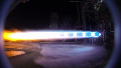 Motor de foguete da Blue Origin será capaz de completar até 100 missões