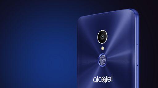 Alcatel 3C chega ao Brasil; destaques são tela grande e preço acessível