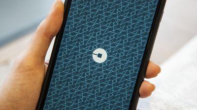 Uber pode ver a tela do seu iPhone, mesmo com o app em segundo plano