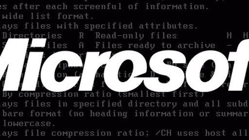 Será que o império da Microsoft foi criado em cima de um código roubado?