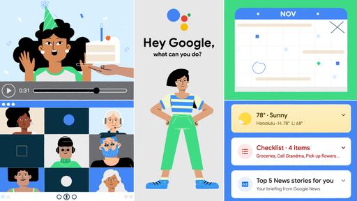Sem as mãos: Google Assistente agora controla diversos aplicativos no Android