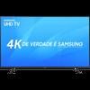 Samsung 55NU7100