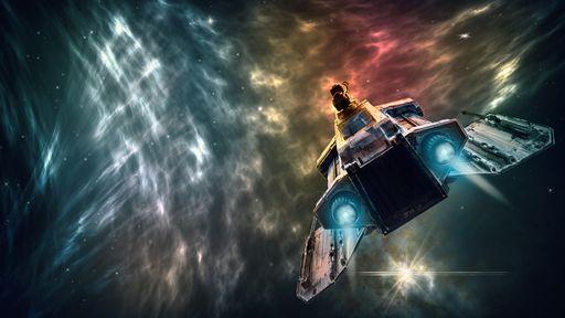 Missões tripuladas a luas e asteroides podem acontecer ainda neste século