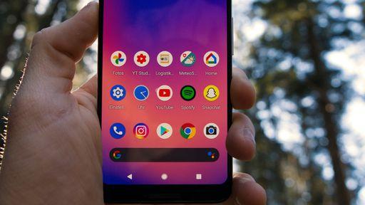 Como alterar o estilo de fonte do Android