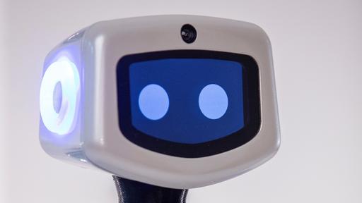 Brasil agora tem robôs com inteligência virtual para empresas