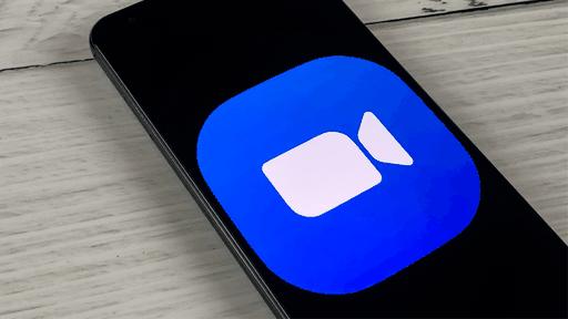 Como compartilhar tela no Zoom durante uma videochamada