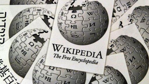 Wikipedia vai mudar em breve