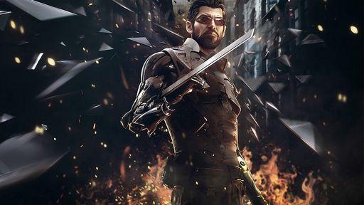 Novos games da semana: Deus Ex, The King of Fighters e mais (21/08 a 27/08)
