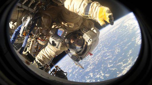 Filme russo que será gravado no espaço tem detalhes da trama revelados