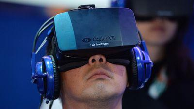 Fundador da Naughty Dog entra para a equipe do Oculus Rift