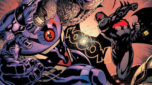 Os 10 supervilões mais poderosos que o Batman já conseguiu derrotar