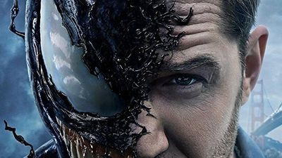 Novo trailer do filme de Venom mostra visual do personagem