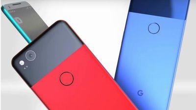 Google Pixel 2 tem especificações vazadas uma semana antes do lançamento
