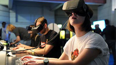 Headsets Oculus Rift ficam offline no mundo todo por causa de erro misterioso