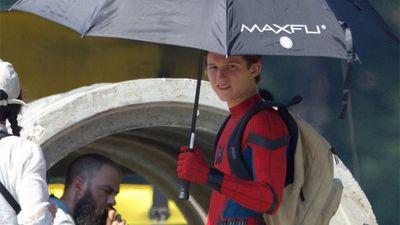 Homem-Aranha: Longe de Casa | Trailer será lançado na Comic Con Experience