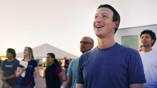 O Jarvis de Mark Zuckerberg faz o quê? Torradas!