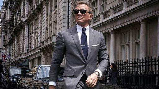 007: Sem Tempo para Morrer ganha cenas inéditas repletas de ação; veja descrição