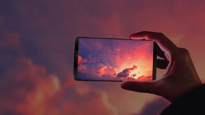 Galaxy S8 aparece em imagem de alta definição vazada na web