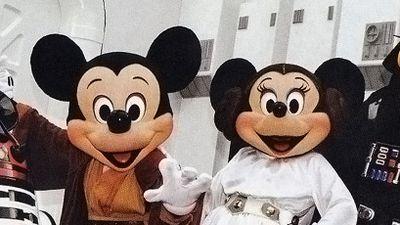 Disney, Lucasfilm, ILM e Lucas Arts: o que virá por aí?