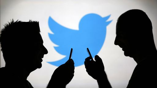 Twitter e Salesforce continuam negociações, dizem fontes