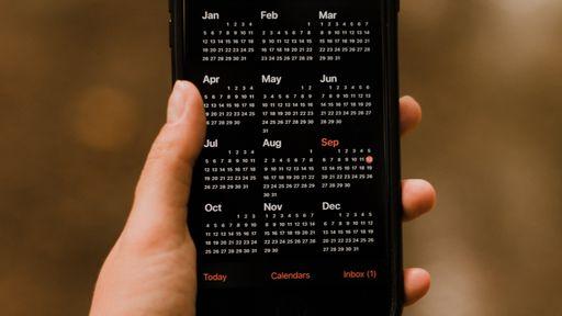 Como mudar o primeiro dia da semana do calendário (iPhone, iPad, Mac)